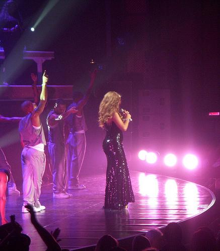Mariah Vegas